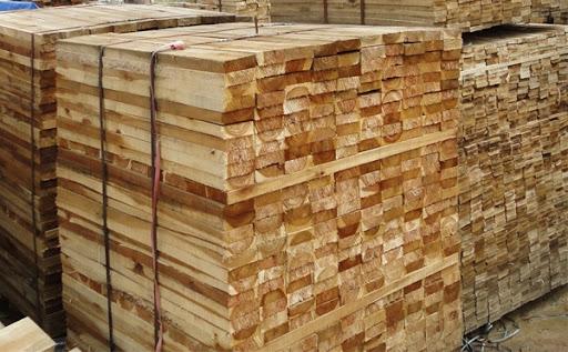 Gỗ tràm đóng Pallet gỗ tại Vĩnh Phúc